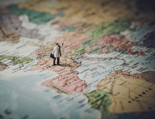 Travel Agents v Expedia